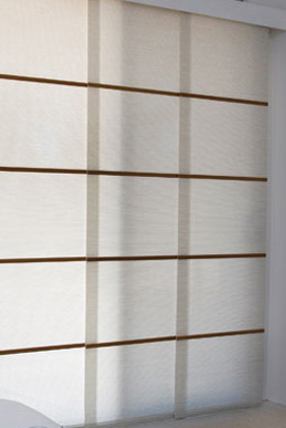 Star Blinds Panel Glides Blinds Canberra Act
